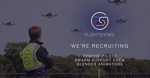 Read more about the article We're recruiting!